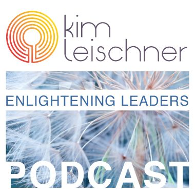 Enlightening Leaders Podcast #4: Dr. Amrit Raj